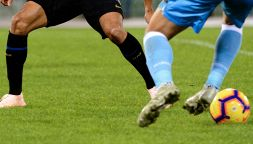 La Lazio vince e convince: 5-0 all'Entella