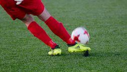 Testata al giocatore: arbitro punito con il Daspo
