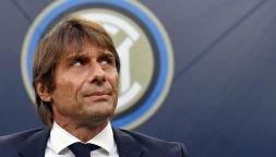 Inter, Conte in discussione: le alternative per la panchina