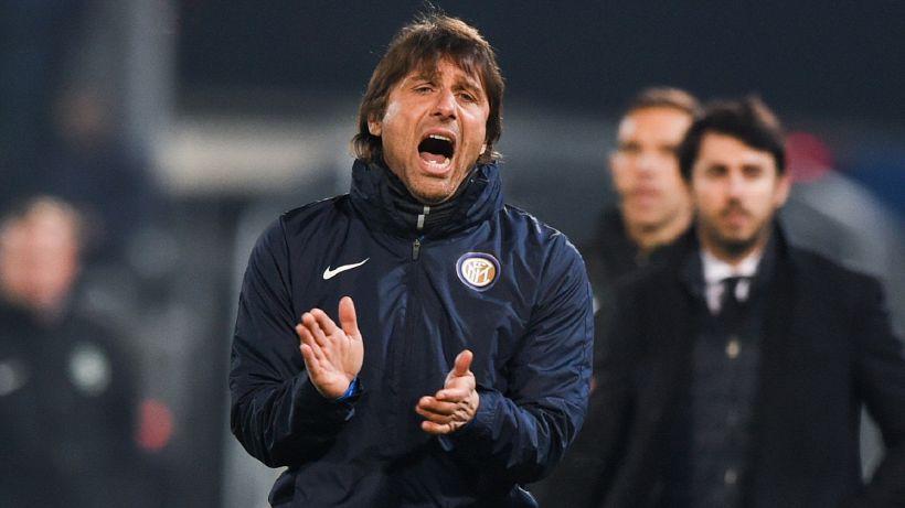 Mercato Inter, Conte vuole altri quattro big dopo Hakimi