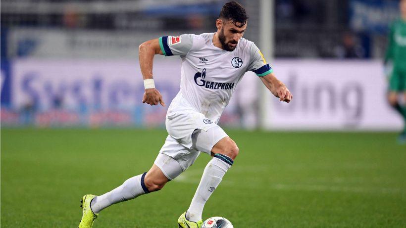 Caligiuri lascia lo Schalke 04: ufficiale il trasferimento all'Augsburg