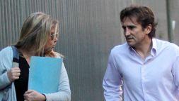 """""""Alex siete voi"""": Daniela la moglie di Zanardi rompe il silenzio"""