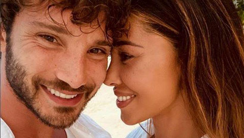 Belen Rodriguez e Stefano De Martino:le distanze sono incolmabili