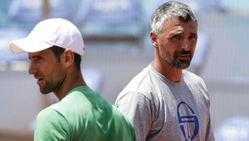 Anche Ivanisevic positivo al Covid: critiche travolgono Djokovic