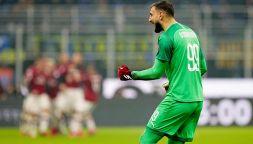 Milan, Pedullà chiarisce su Donnarumma e acquisti: fan scatenati