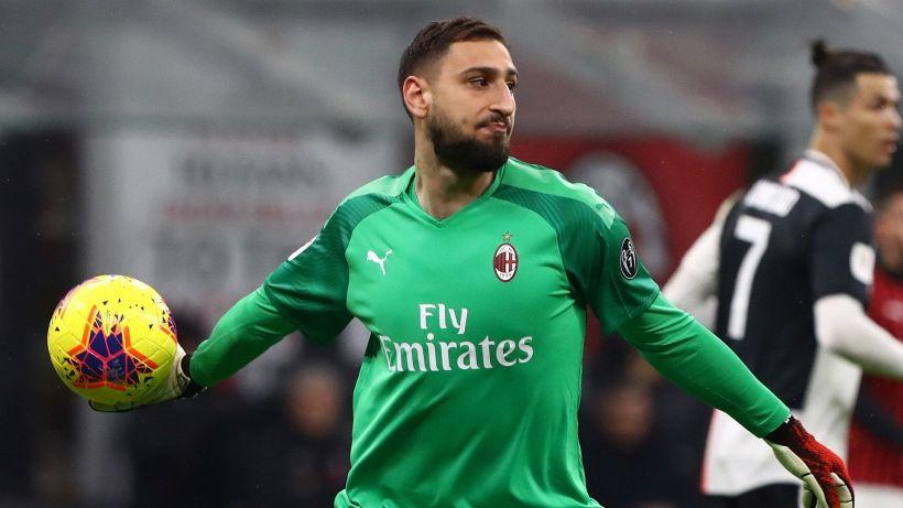 Mercato Milan: Maldini perentorio sul futuro di Donnarumma