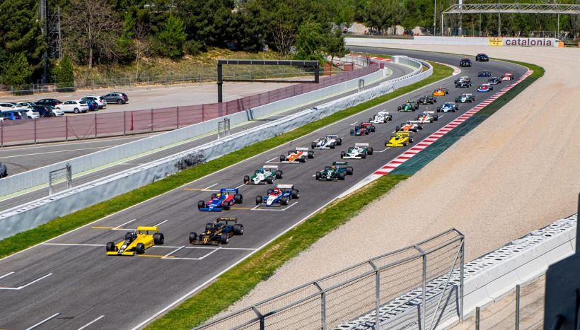 La Formula 1 ha ritrovato Kubica