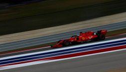 Vettel, suicidio mondiale: è trionfo Hamilton