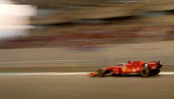 """Vettel è distrutto: """"Tutta colpa mia"""""""