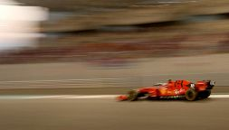 Gp Malesia, disastro Ferrari: Raikkonen non parte