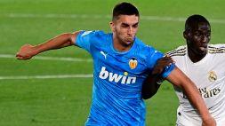 Juventus, nuove voci su Ferran Torres