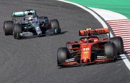 F1, Ferrari e Mercedes hanno fretta: decisione per il Gp Austria