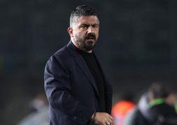 Napoli, la buona notizia diventa un boomerang per Gattuso