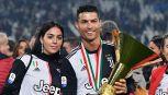 Georgina Rodriguez senza Ronaldo: la foto che straccia tutti i record