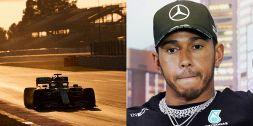F1, da Hamilton rivelazione choc sul razzismo: social scatenati