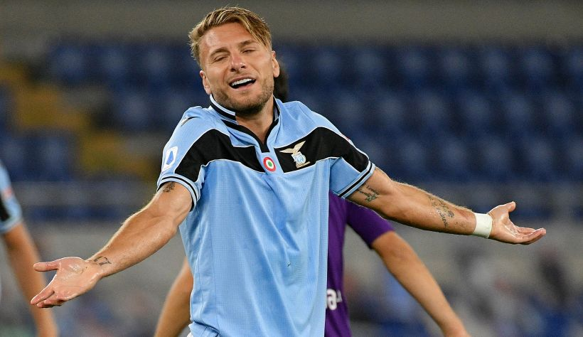 Le probabili formazioni di Torino-Lazio