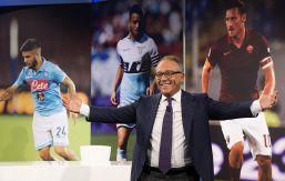 Varriale, il tweet sul Napoli incendia il web: tifosi indignati