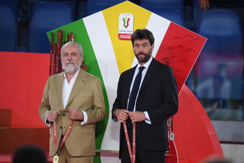 """Cucchi: """"Juve-Napoli, scelta intelligente"""" ma non per i social"""