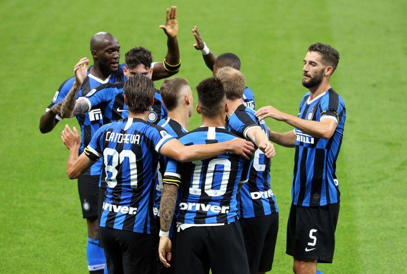"""Inter ok, i tifosi ritrovano il top player: """"Con lui voliamo"""""""