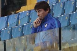 L'Inter va con Conte in tribuna, i tifosi eleggono i due migliori