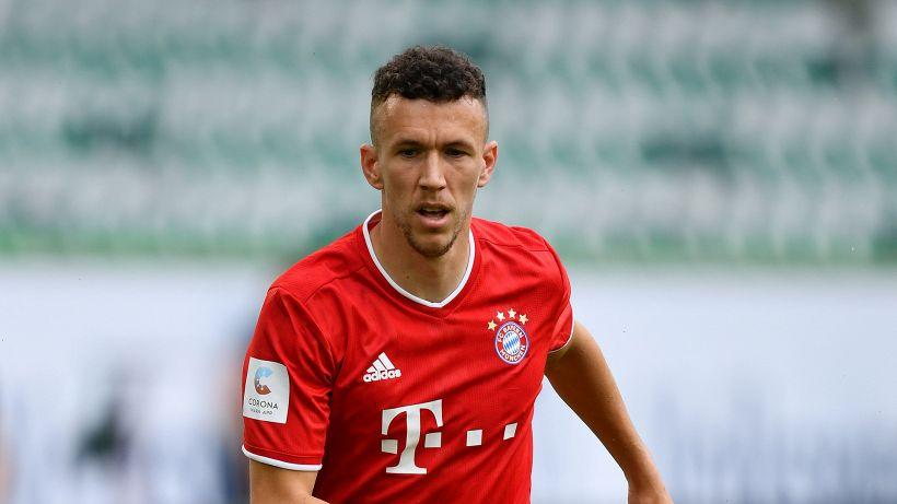 Perisic si taglia l'ingaggio per il Bayern
