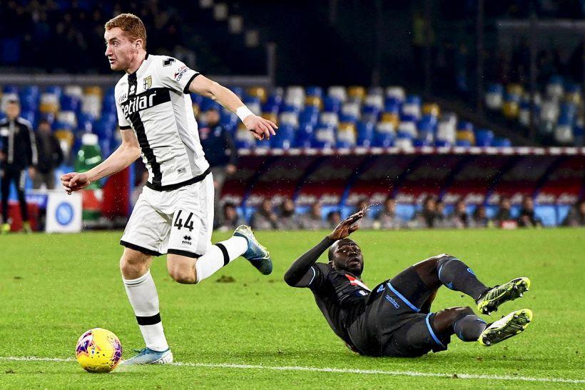 Tifosi Inter contro Kulusevski: Come ti permetti?