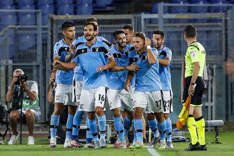 Lazio, Marelli fa chiarezza sul rigore e tutti gli episodi dubbi