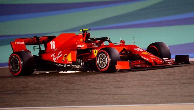 F1, GP Bahrain: il resoconto della gara