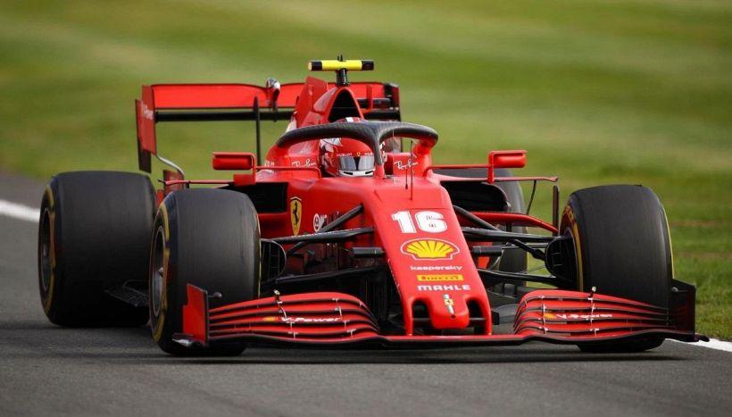 F1, GP Gran Bretagna: il racconto della gara