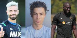 Dai capelli di Ronaldo al peso di Lukaku: il calcio post lockdown