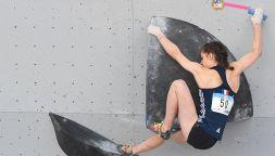 Tragica scivolata durante una scalata: muore Luce Douady, 16 anni