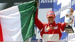 Michael Schumacher:nuove indiscrezioni e la scelta della famiglia