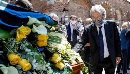 Mario Corso, il lutto dell'Inter e il ricordo di Massimo Moratti