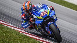 Ottimo impatto in Moto2 per Aron Canet