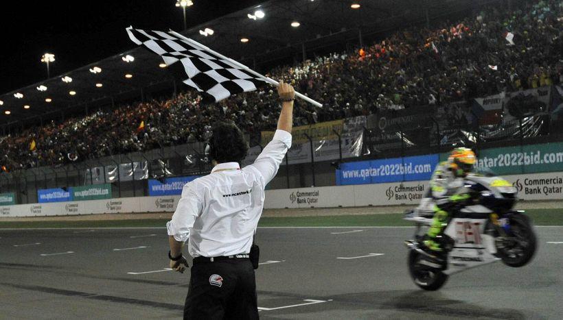 Nuova polemica in MotoGp, Lorenzo si infuria