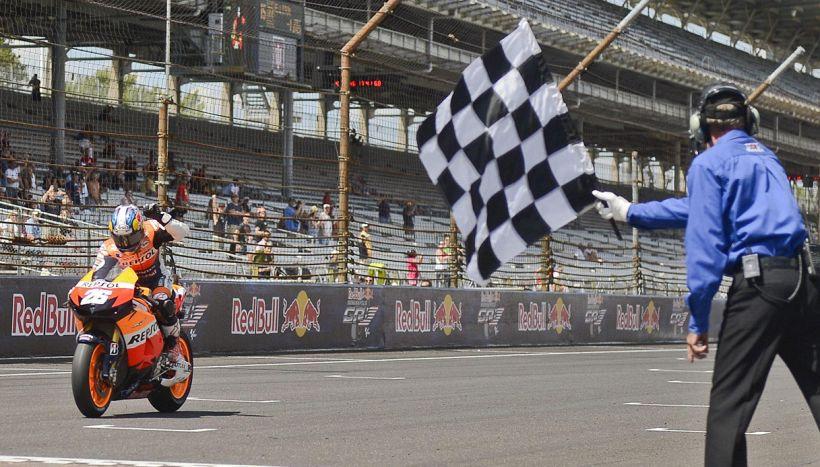 Romano Fenati riparte dalle Moto3