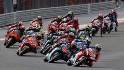 MotoGP, le stagioni 2017, 2018 e 2019 in 10 foto