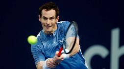 "Murray: ""Bloccate il ranking"""