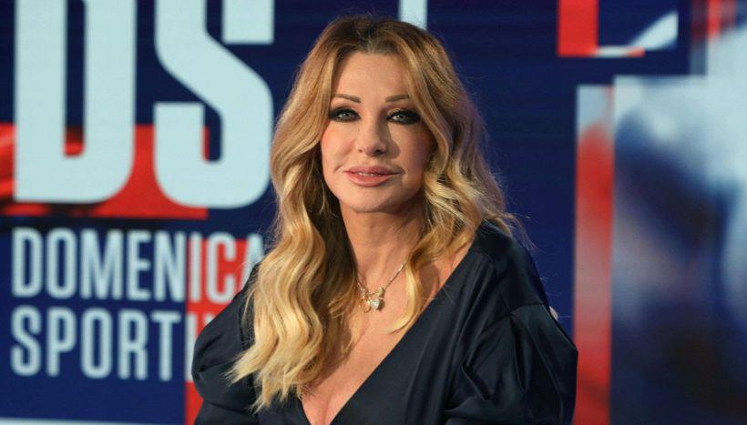 Bufera su Paola Ferrari, che gaffe della giornalista agli Europei