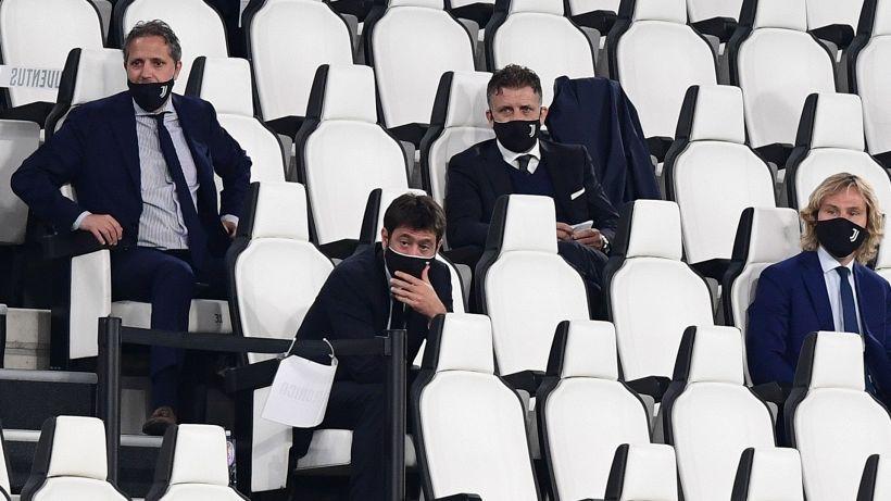 La Juve ci prende gusto: dopo Arthur altri due colpi