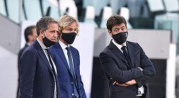 La Juve tenta il primo colpo: per i tifosi una scelta folle