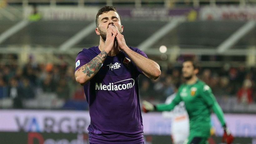 Cutrone e il gol perduto: in Serie A non segna dal 2018