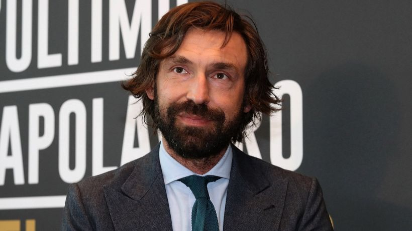 Juventus, grandi novità per Andrea Pirlo: annuncio in arrivo