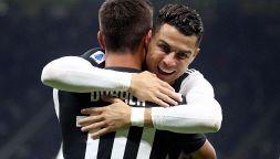 Dybala o Ronaldo? Ecco chi buttano giù dalla torre i tifosi