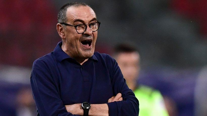 Juventus, nuovo obiettivo in attacco: nel mirino un ex Inter