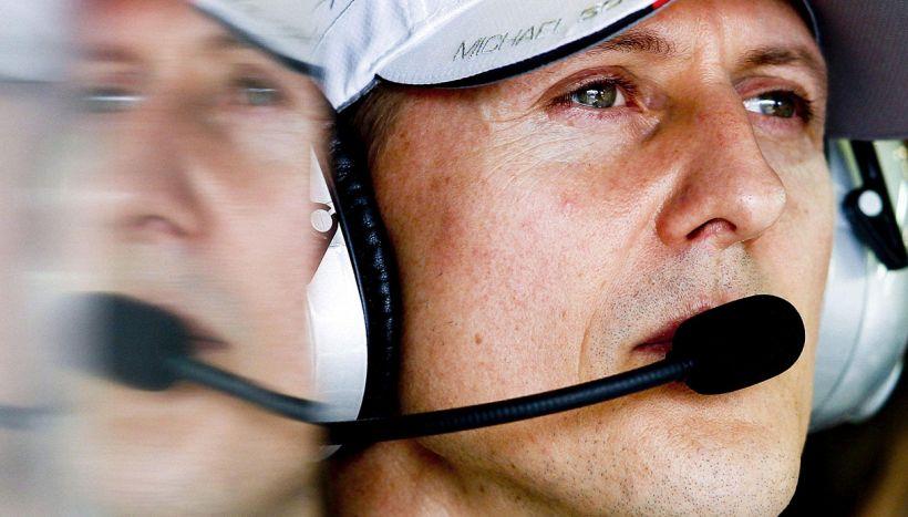 """F1, Schumacher: svelato un doloroso rimpianto. """"Cuore spezzato"""""""