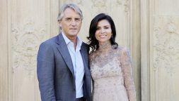 Silvia Fortini, l'avvocato al fianco del ct Roberto Mancini