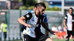 Ufficiale, Muratore all'Atalanta: alla Juventus vanno 7 milioni