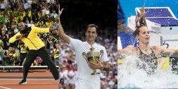 Lo Sport nel 2017: Federer regna, Bolt saluta, Pellegrini divina