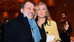 Marco Tardelli e Myrta Merlino, l'amore della maturità